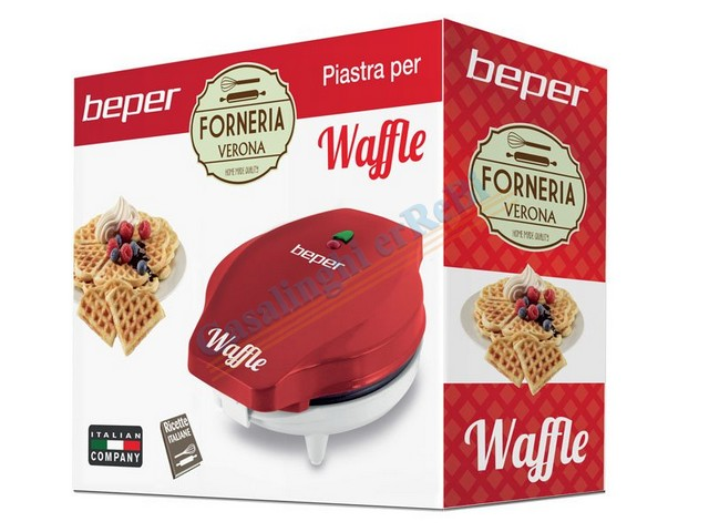 *WAFFLE MAKER A CUORE 90.602Y