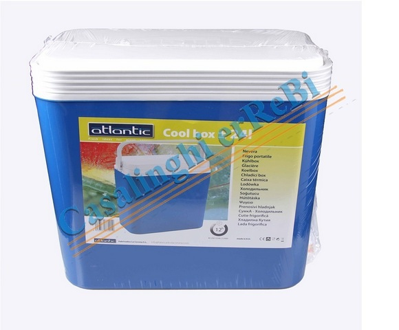 FRIGO ATLANTIC 24 L 144-4037