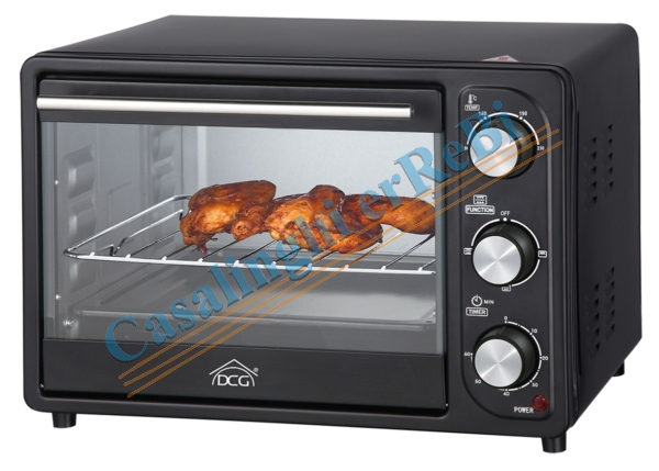 FORNO 20LT MB9820N