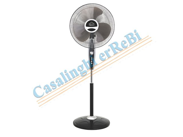 VENTILATORE COLONNA TEL+TIMER    VE1621TT