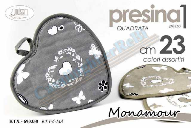 PRESINA CUORE MONAMOUR ASS. 690358