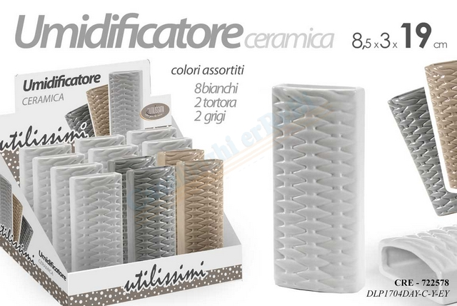 BICC.256ML GIN/3PZ.ACQUARELLO 73609TY/WH3