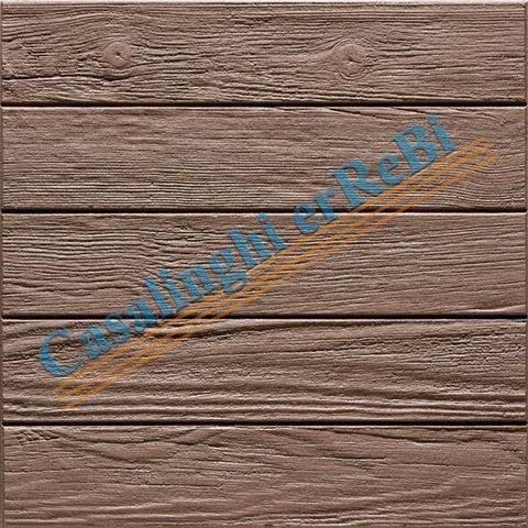 Piastrelle Cemento Effetto Legno 50x50 Kg 20 Art 305 S Maffei12 Div Ombrelloni Giardino Div